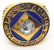 Pittsburgh Pirates World Series Championship (1909) - Championship Rings