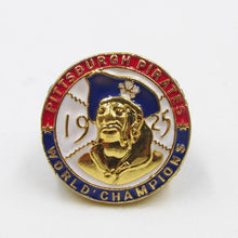 Pittsburgh Pirates World Series Ring (1925) - Championship Rings