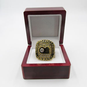 Philadelphia Flyers Stanley Cup Ring (1975) - Championship Rings