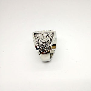 Miami (Fla.) Hurricanes College Football National Championship Ring (1987)