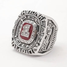 Penn State Nittany Lions College Football National Championship Ring (1982) - Championship Rings