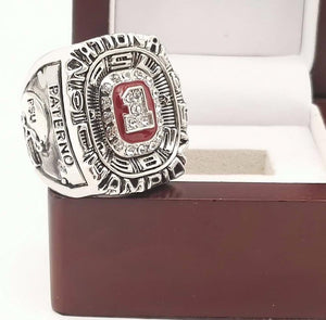 Penn State Nittany Lions College Football National Championship Ring (1982) Replica - NCAA - Championship Rings for Fans