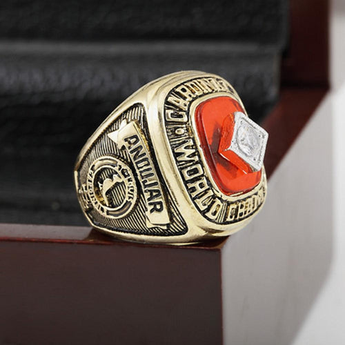 St.louis Cardinals World Series Ring (1982) Replica - MLB - Championship Rings for Fans