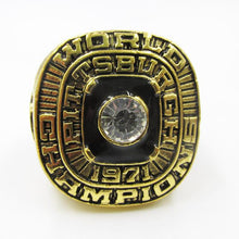 Pittsburgh Pirates World Series Ring (1971) Replica - MLB - Championship Rings for Fans