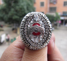 Ohio State Buckeyes Sugar Bowl College Football Ring (2015)