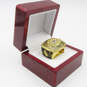 San Francisco 49ers Super Bowl Ring (1981) - Championship Rings