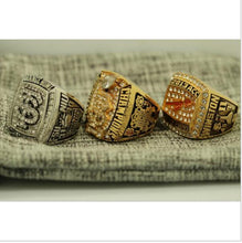 SPECIAL EDITION Florida State Seminoles College Football National Championship Ring (2013) 3 Ring Set - Premium Series