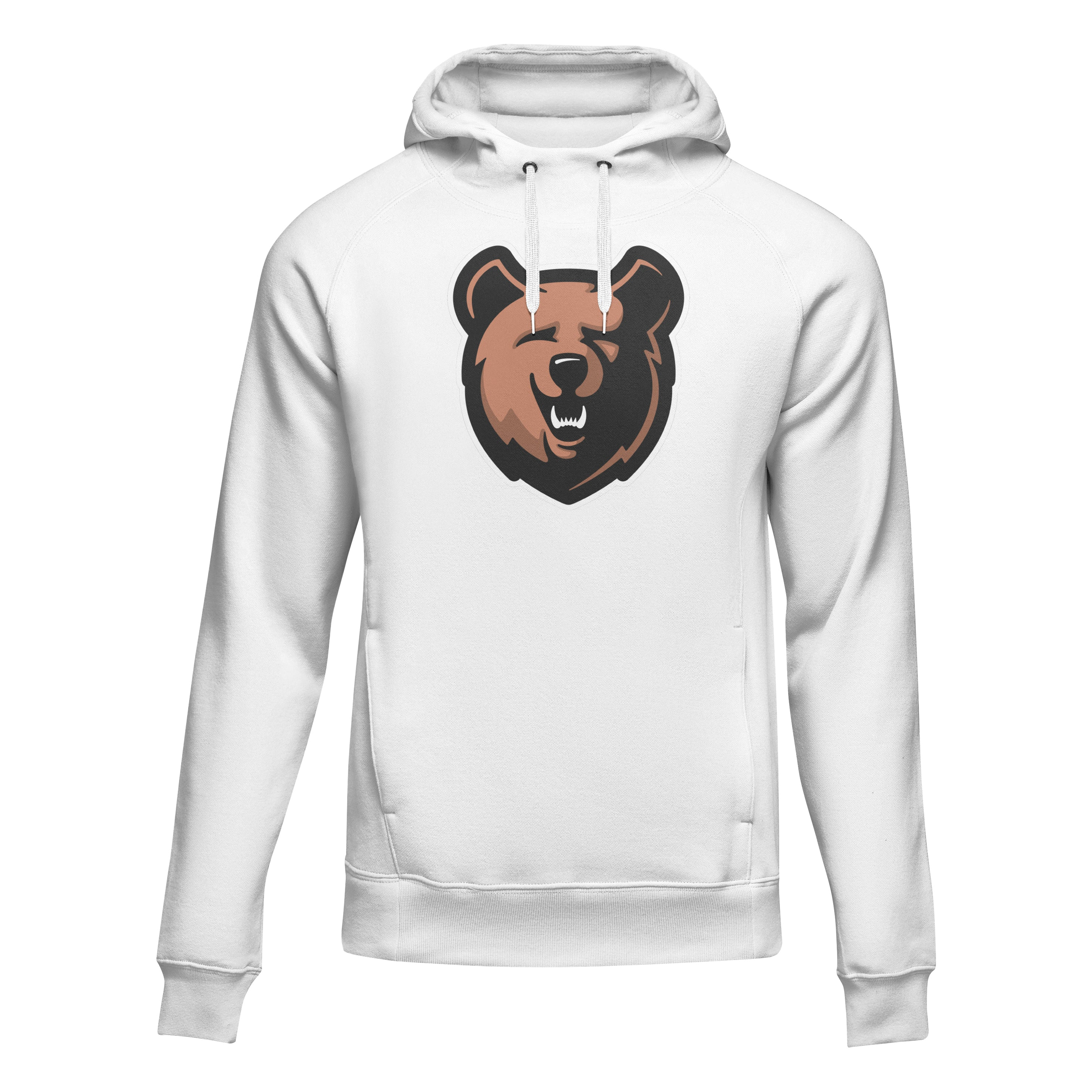 Grizzy Hoodie