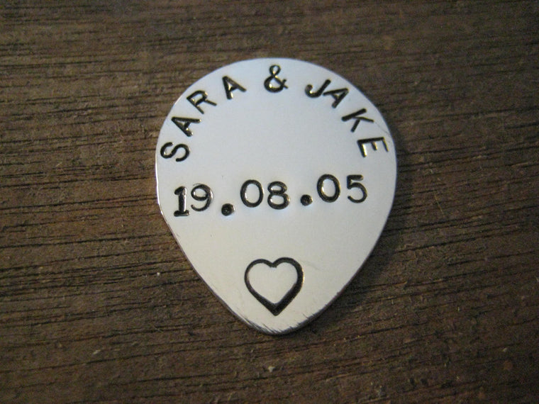 Simply Strumming Guitar Pick