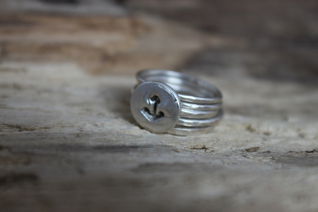Tiny Talisman - Ring