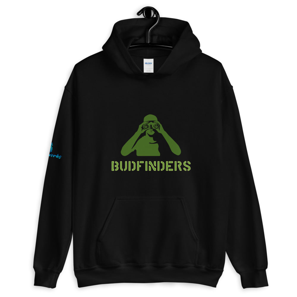 Budfinders Hooded Sweatshirt