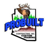 ProBuilt Contracting Custom Residential and Commercial Framing Experts.