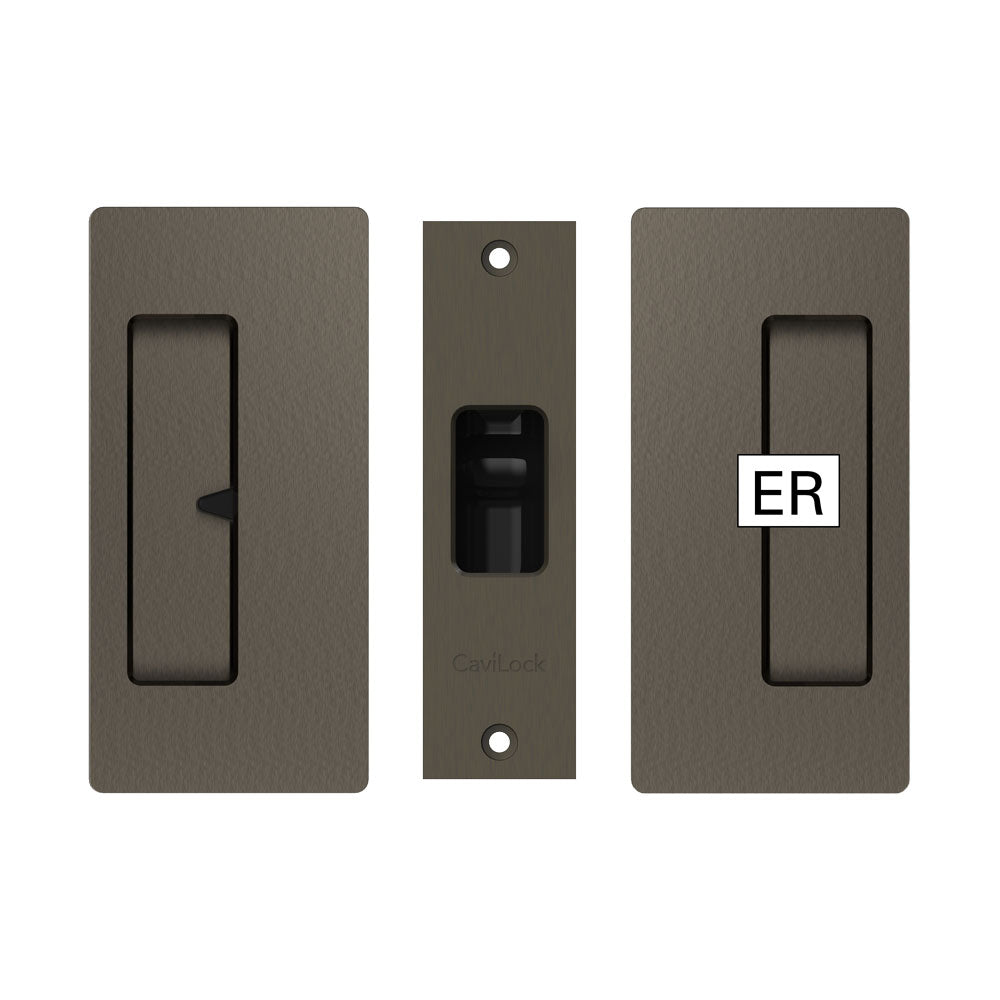 Cavilock CS CL205D - Privacy [Magnetic Latch]