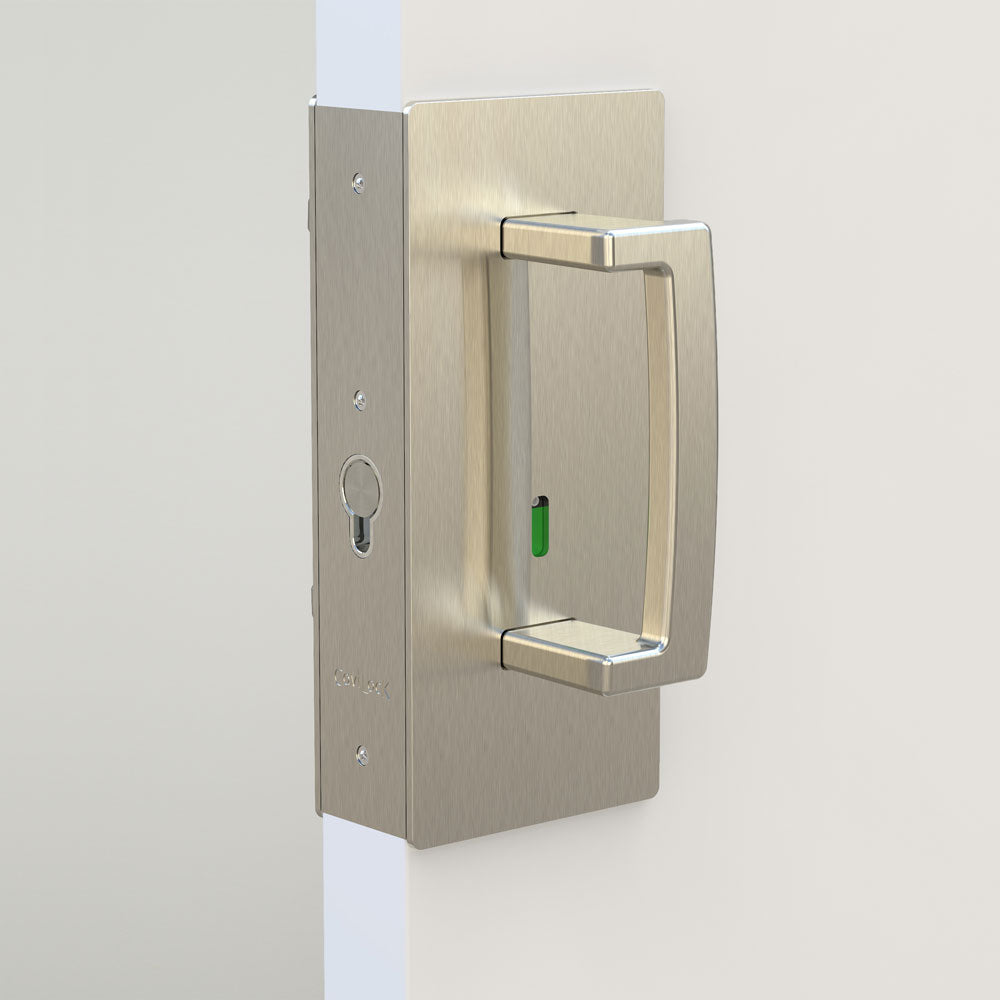 Cavilock CS CL406B ADA - Privacy - Offset [Magnetic Latching]