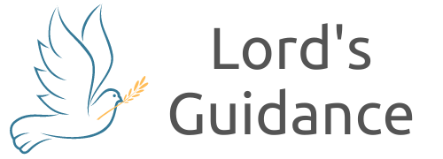 Lord's Guidance