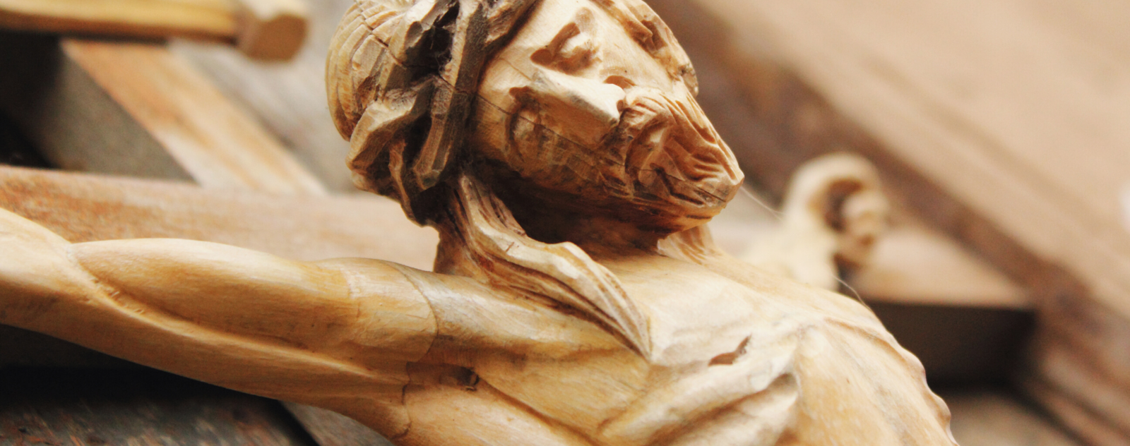Why Jesus was crucified