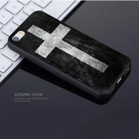 iphone case cross