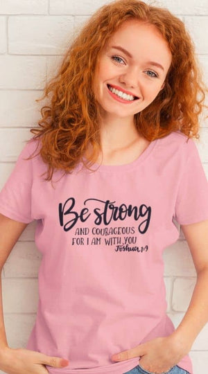 christian women shirt