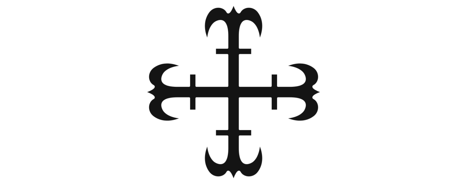 Cross of Jeremiah