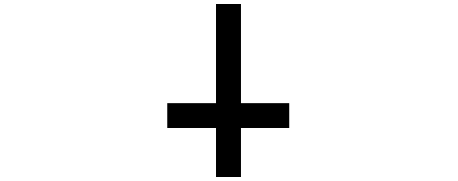 Cross of Saint Peter
