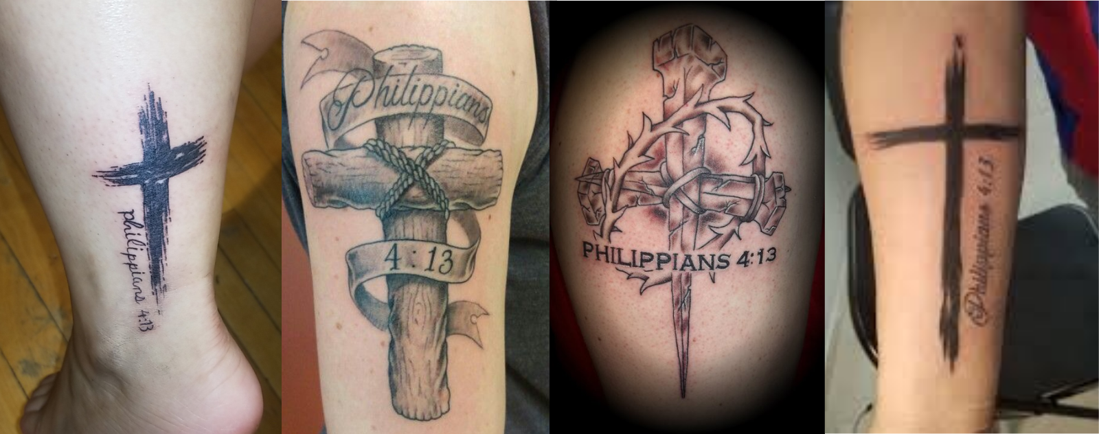 philippians-4-13-tattoo-with-cross-4