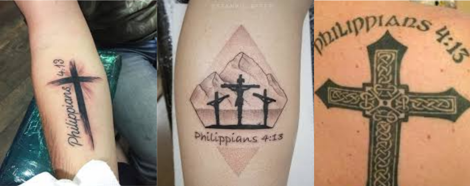 philippians-4-13-tattoo-with-cross-9