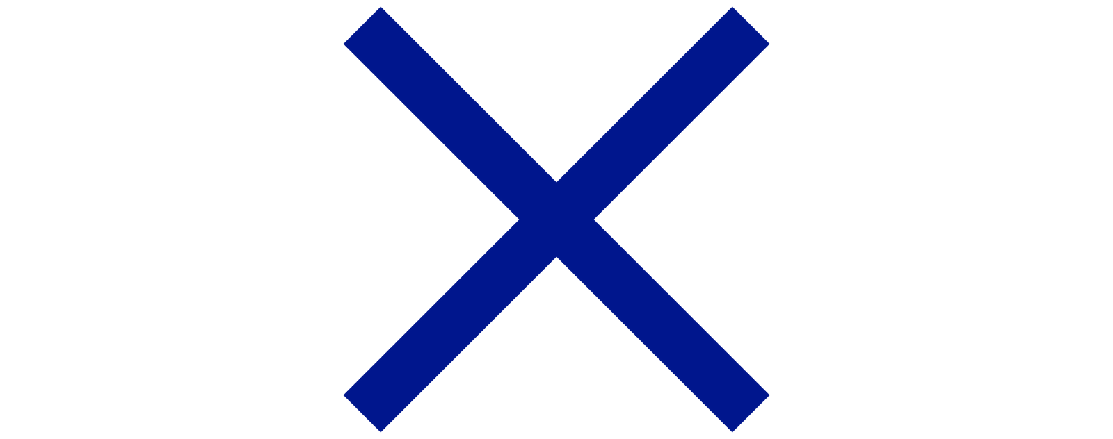 Cross of Saint Andrew