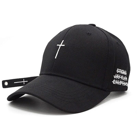 jesus cross cap pictures