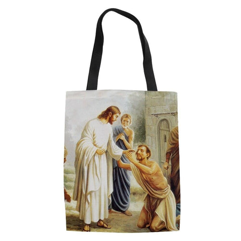 Christian-Tote-Bag-jesus-heals