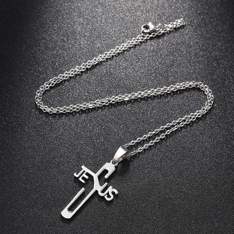 name of jesus necklace