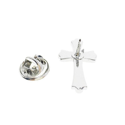 back-silver-cross-pin