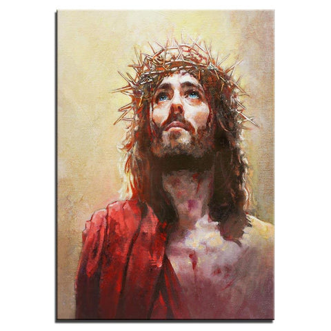 canvas-of-jesus