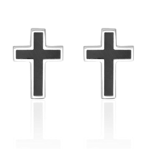 cross-cufflinks