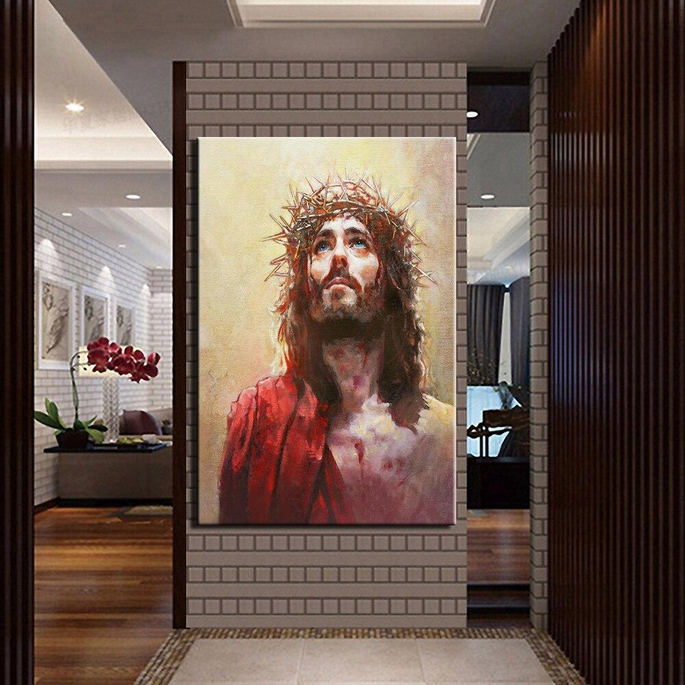 face-canvas-of-jesus