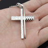 Cross Necklace fashion