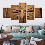 framed-decor-art-of-jesus-christ