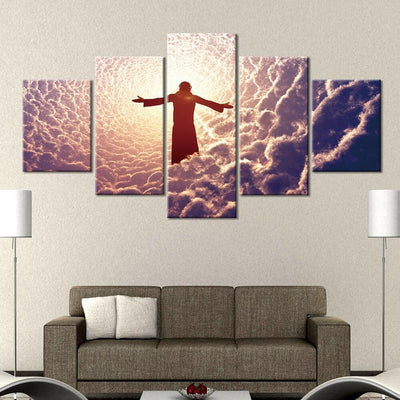 jesus-canvas-walk-in-the-clouds