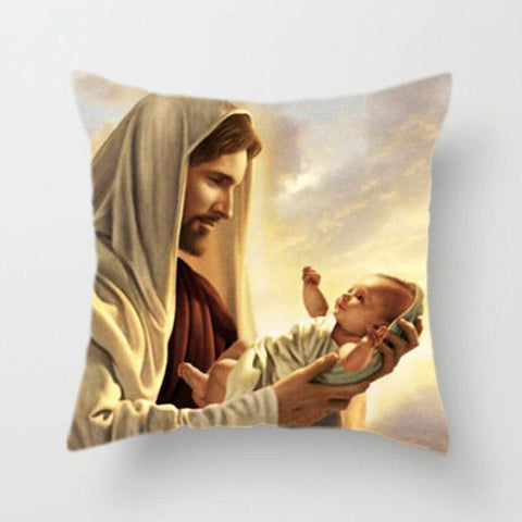 jesus-pillow-case