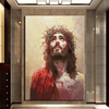 painting-canvas-of-jesus-