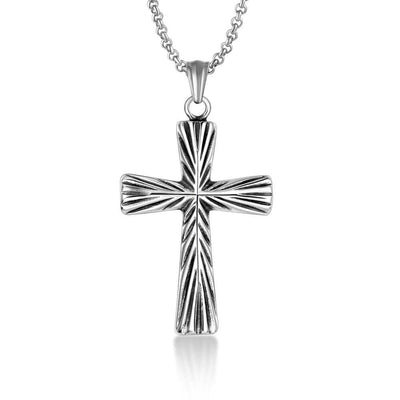 pendant-mens-cross-necklace-stainless-steel-