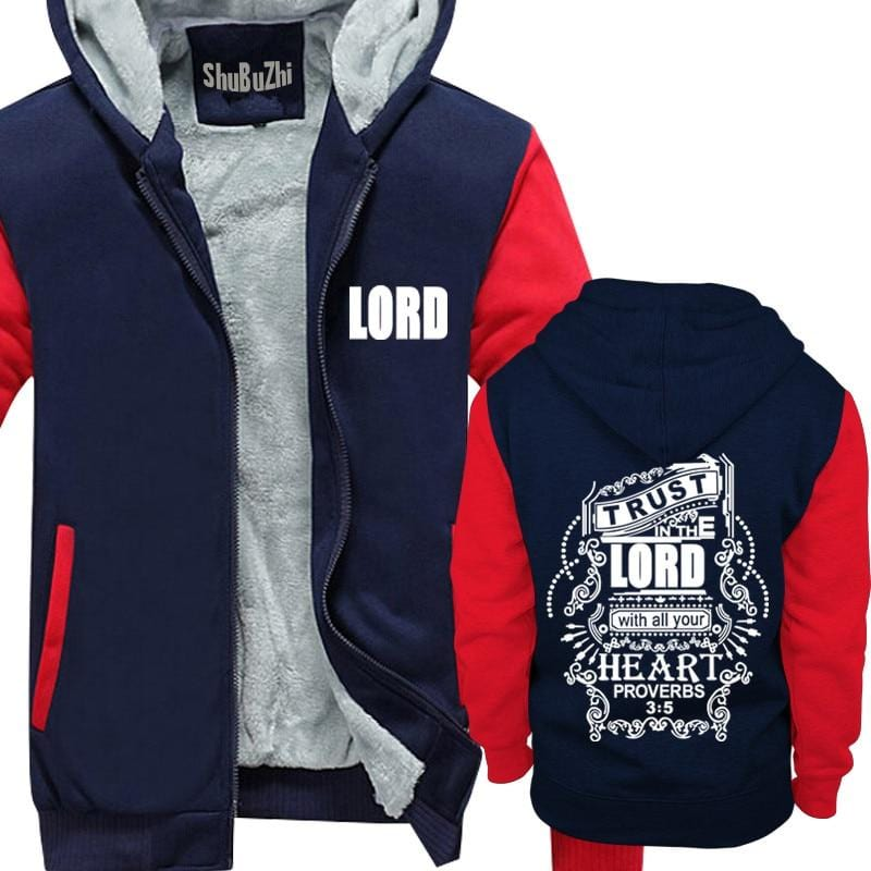red-navy-trust-in-the-lord-jacket
