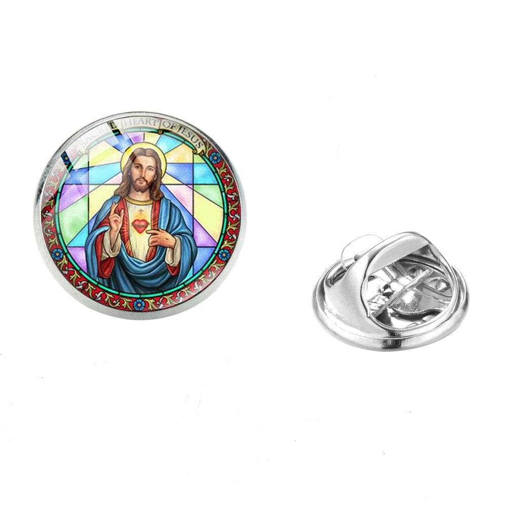 sacred-heart-of-jesus-pins