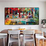 the-last-supper-canvas-painting