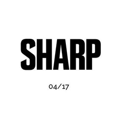 Sharp Magazine April 2017