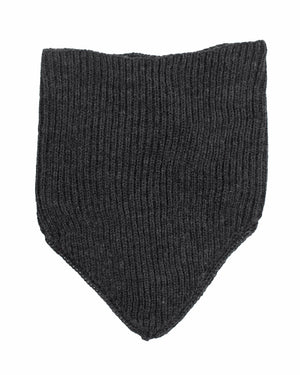Neckwarmer | Charcoal
