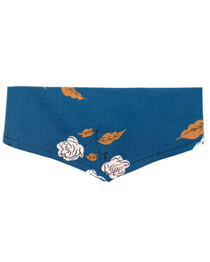 Bandana | Midnight Roses
