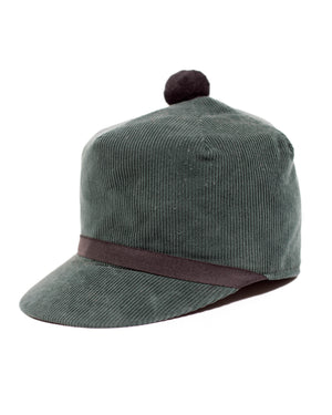 Stockman Cap | Green