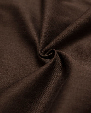 Fabric | Dark Earth Cotton Blend