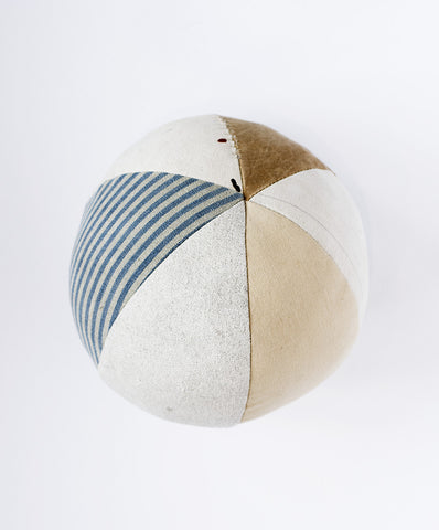 Vintage Toy Ball | Medium