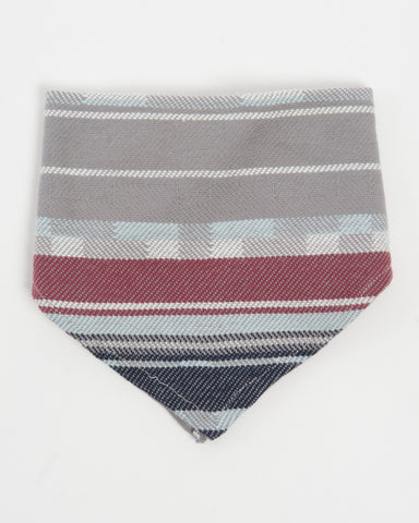 Kids Baby Bandana - Gypsy Plaid